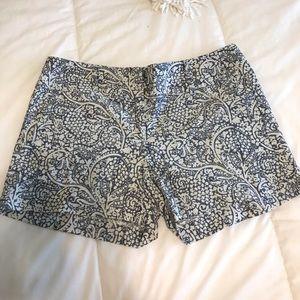 Ann Taylor Petite Shorts